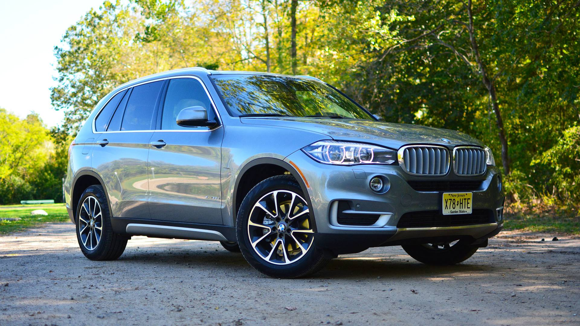 2018 BMW X5 Gets Diesel Engines And New Design >> 2017 Bmw X5 Xdrive35d Review Smooth Operator