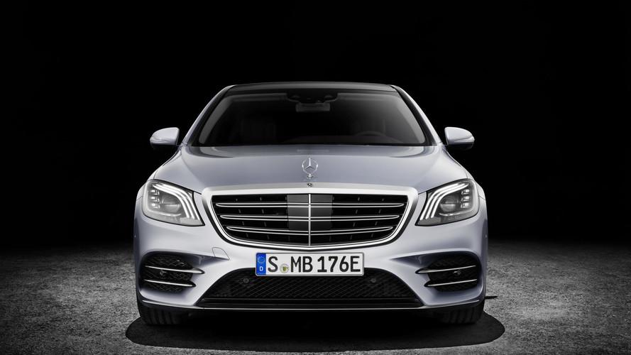 A Mercedes izgalmasabbá teszi a megrendelt modellek utáni várakozást
