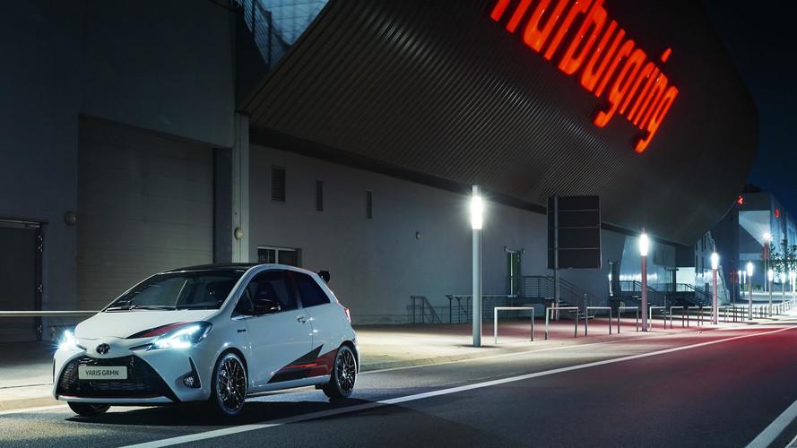 Toyota veut reproduire le circuit du Nürburgring au Japon