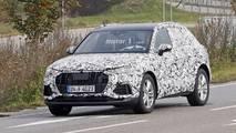 Flagra - Novo Audi Q3