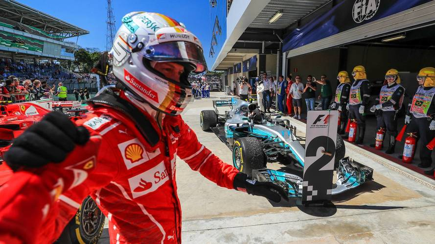 Why Ferrari Can Smile Again After Title Defeat
