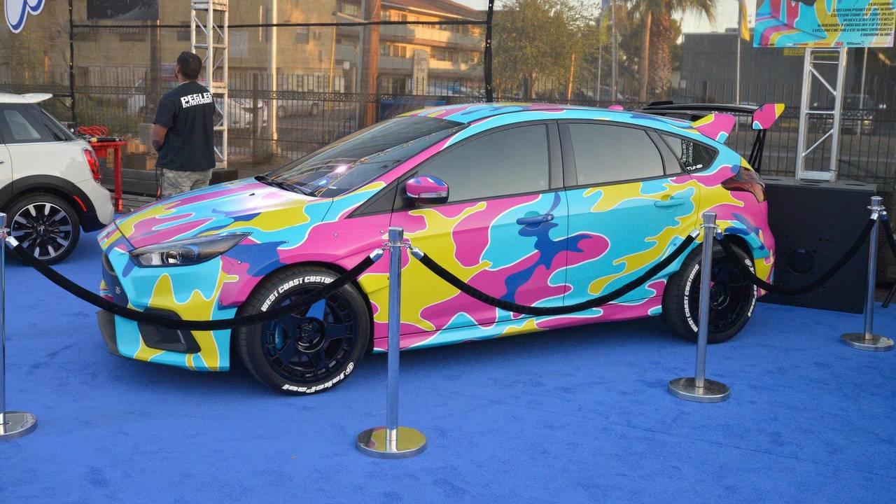 Weirdest Cars From SEMA