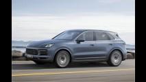 Das ist der neue Porsche Cayenne