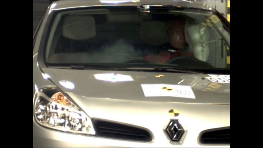 Sicurezza Renault