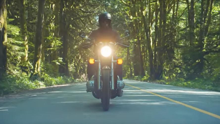 Honda Begins Long Tease to New Model