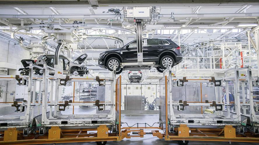78,9 millions de véhicules ont été produits en 2018