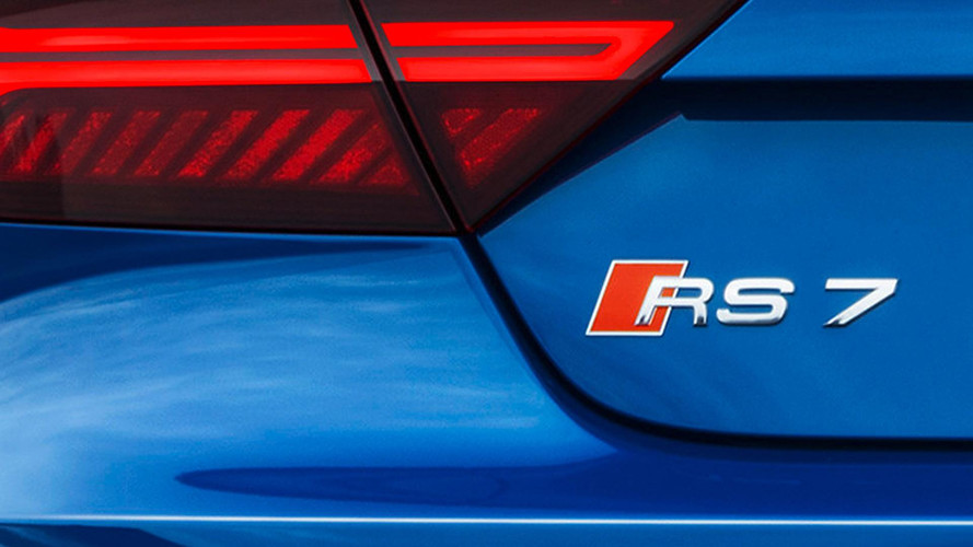 700 lóerős hibrid változatban is elérhető lesz az új Audi RS7 Sportback
