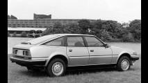 ROVER SD1 1985