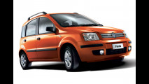 Fiat Panda my2007