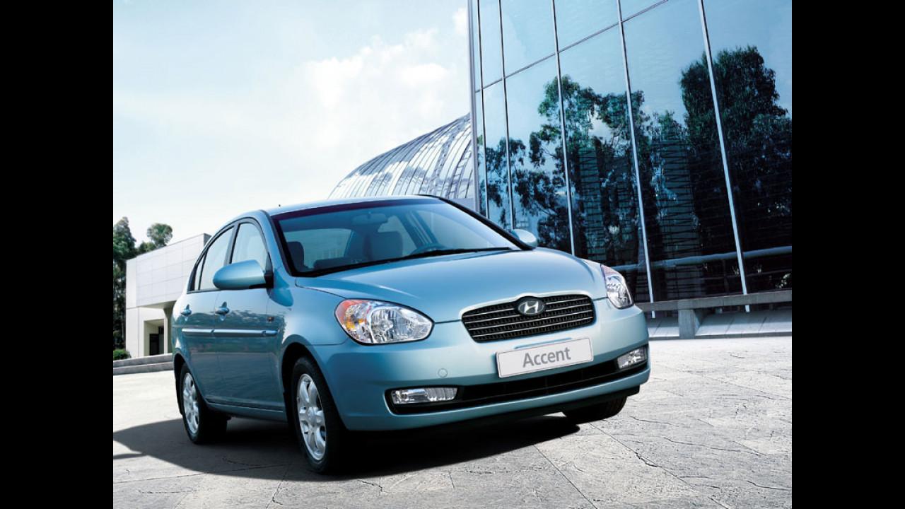 Nuova Hyundai Accent