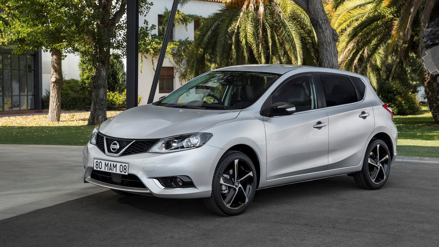 Nissan Pulsar cancelled in Europe due to poor demand