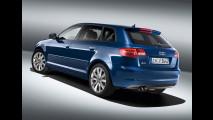 Audi A3 Sportback 2010