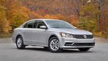 9. 2017 Volkswagen Passat: $159 A Month