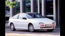 Nissan 100 NX (1990 bis 1995)