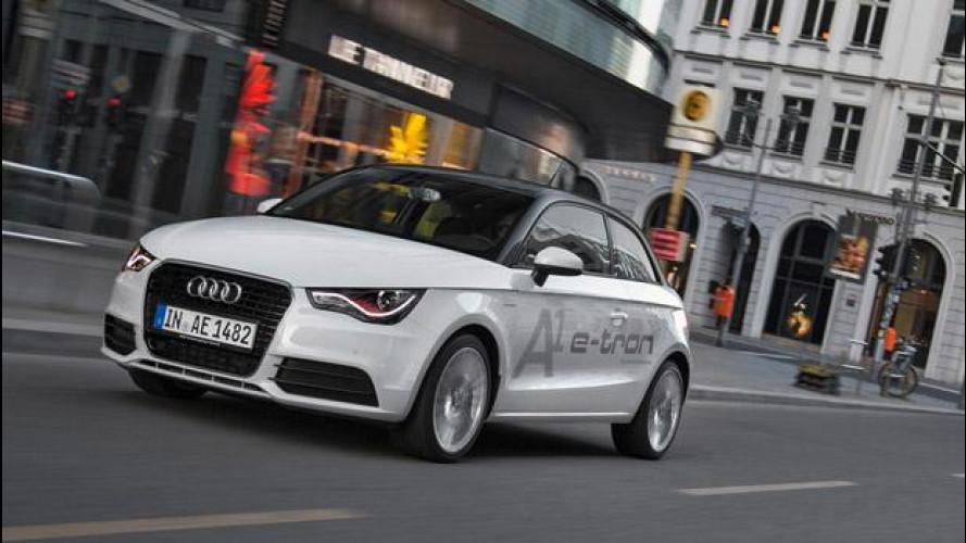 simTD di Audi rivoluziona la mobilità urbana con la cooperazione tra auto