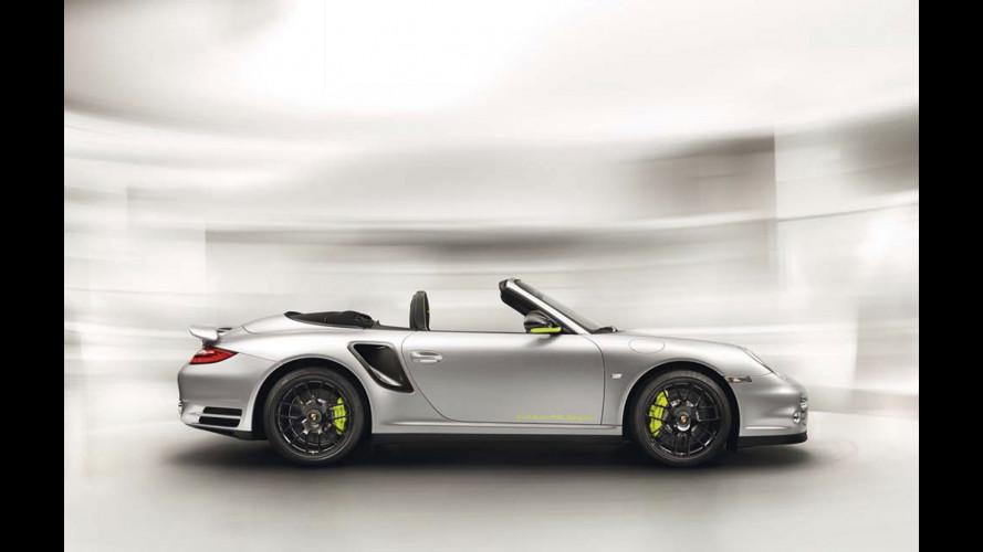 La Porsche 918 Spyder costa 778.452 euro