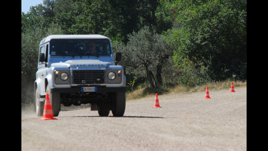 Nasce OmniAuto.it School 4x4