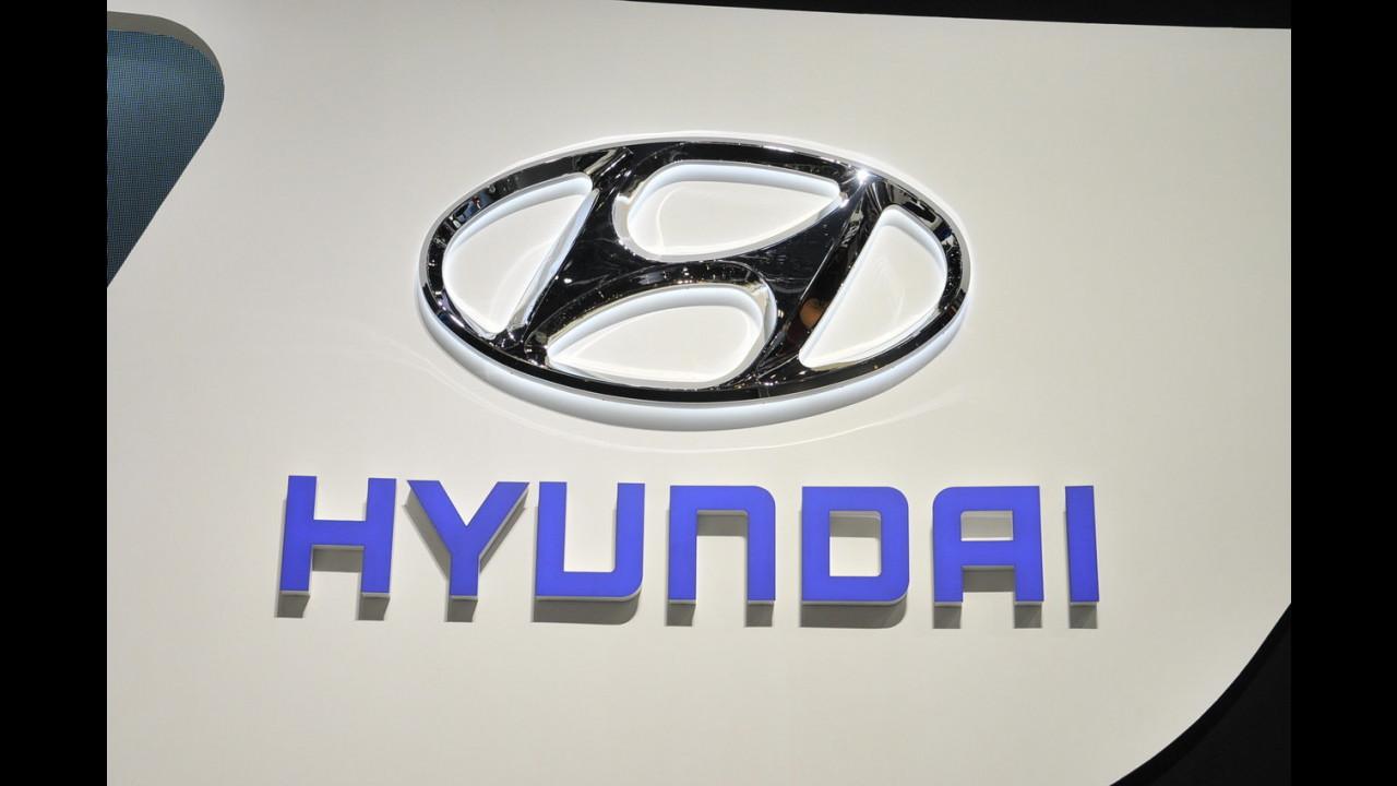 Hyundai al Salone di Ginevra 2012