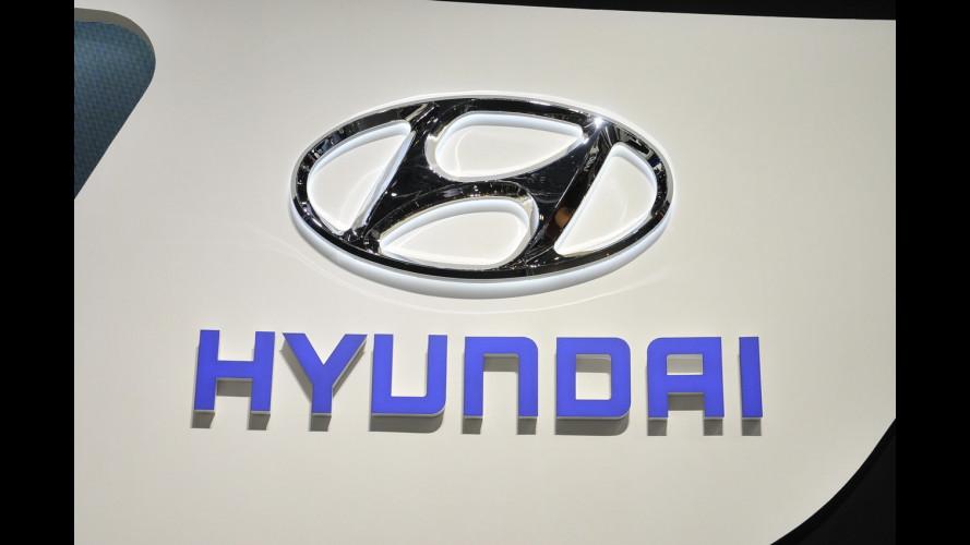 Il numero 1 di Hyundai è