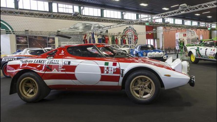 Motor Show 2014, il programma di martedì 9 dicembre
