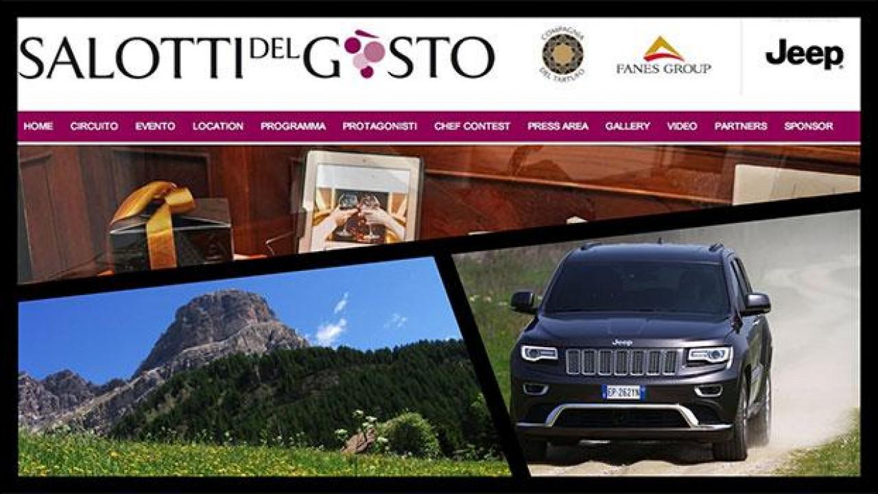 [Copertina] - Nuova Jeep Grand Cherokee: provala sulle Dolomiti con OmniAuto.it