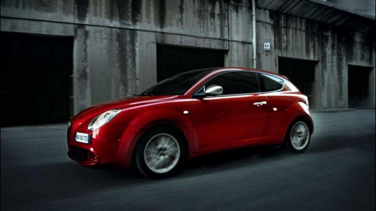 [Copertina] - Alfa Romeo MiTo UpLoad