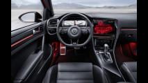 Volkswagen Golf al CES 2015