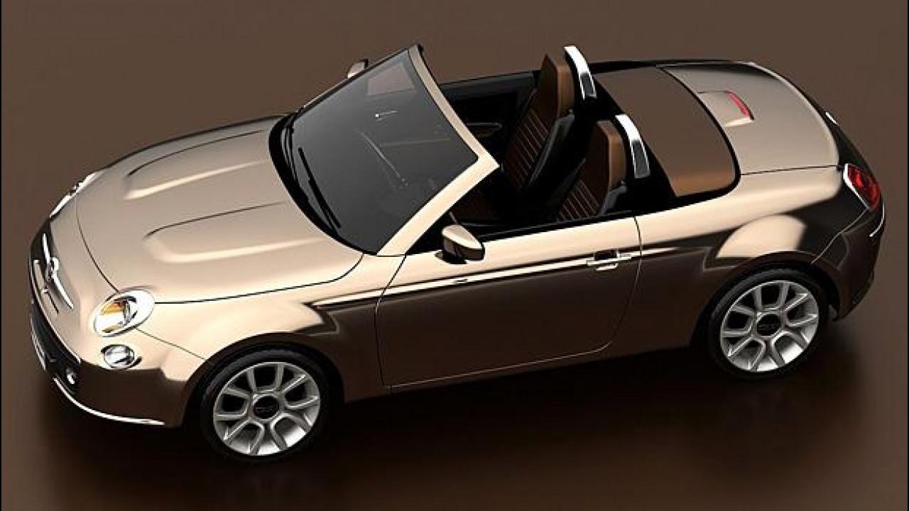 [Copertina] - Fiat 124 Spider, pronta nel 2016
