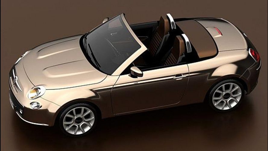Fiat 124 Spider, pronta nel 2016