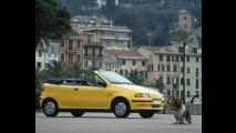 Fiat Punto, la storia