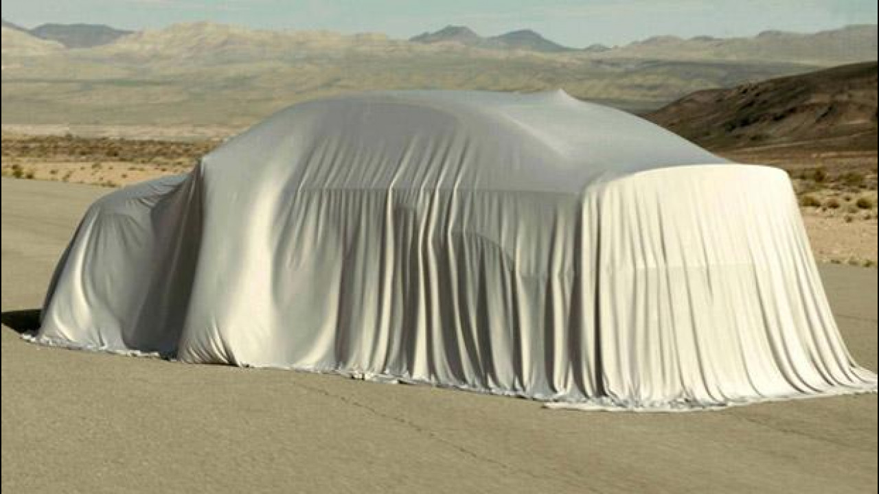 [Copertina] - Audi A3 Sedan: video presentazione a New York