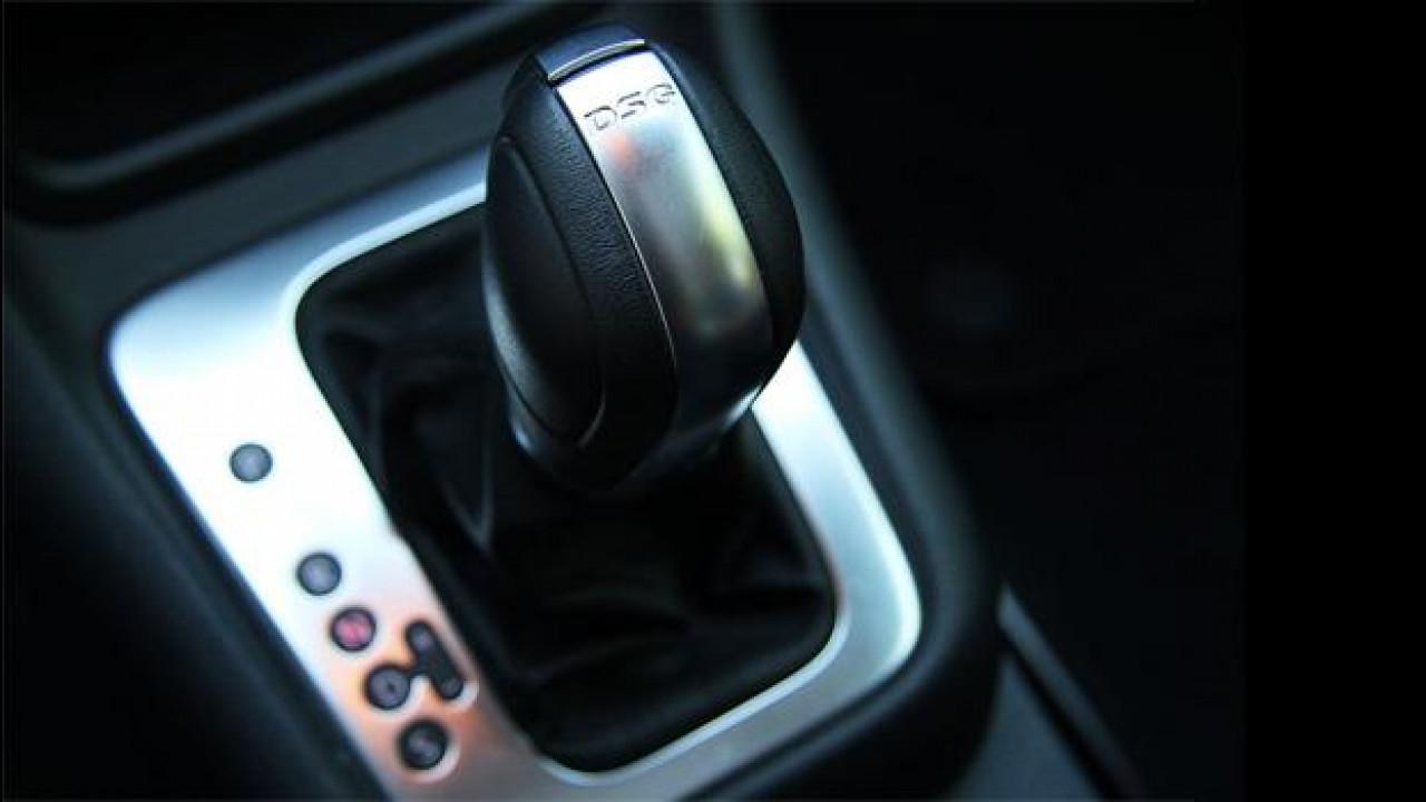 [Copertina] - Volkswagen studia il cambio automatico DSG a 10 marce