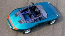 Porsche Panamericana 1989