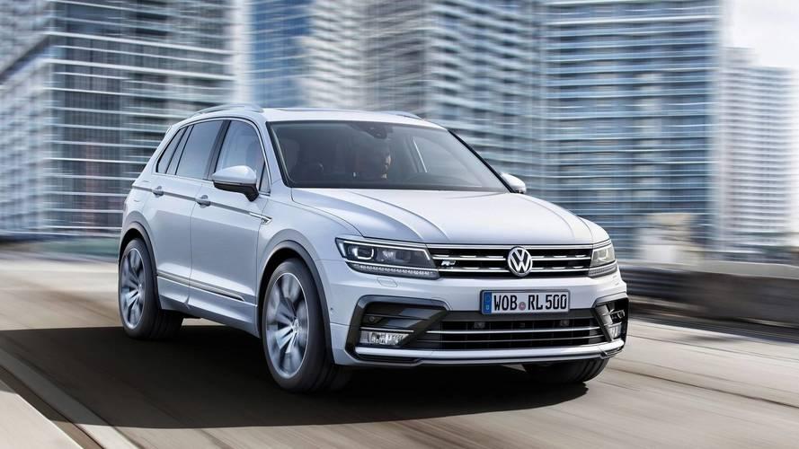 Volkswagen rappelle 700'000 véhicules à cause d'un risque d'incendie
