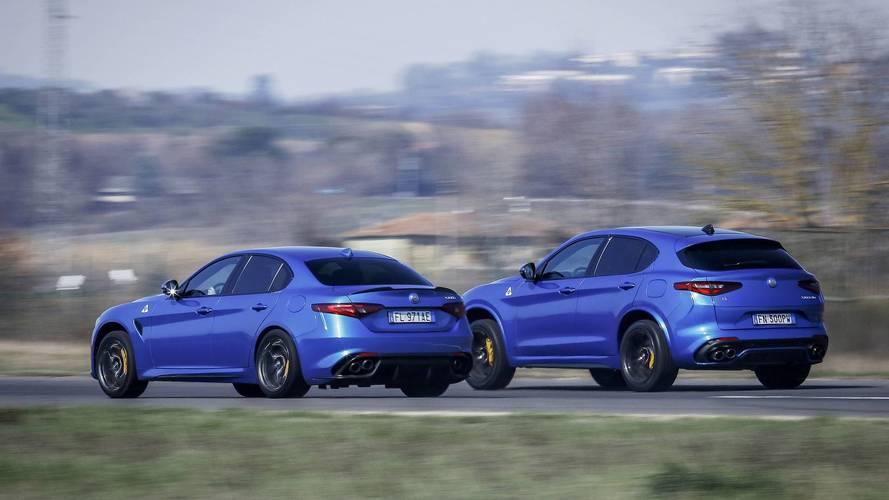 Alfa Romeo, Fiat ve Jeep de Paris Otomobil Fuarı'na katılmayacak