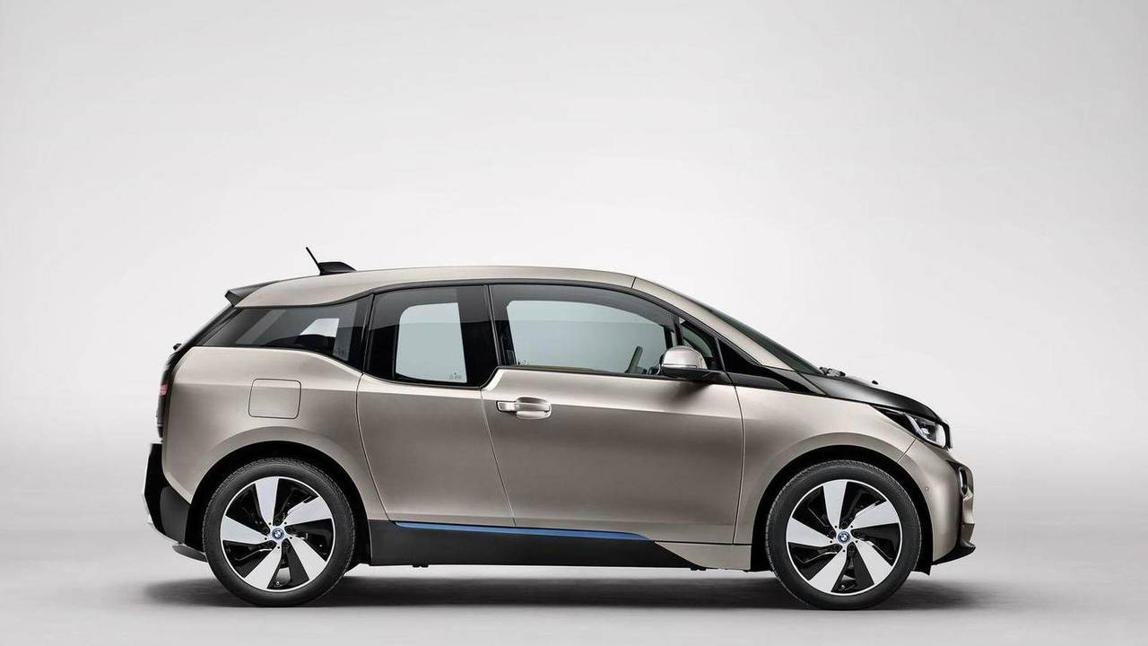 2014 World Car Design of the Year: BMW i3