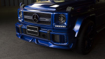 Mercedes-AMG 63 by Wald