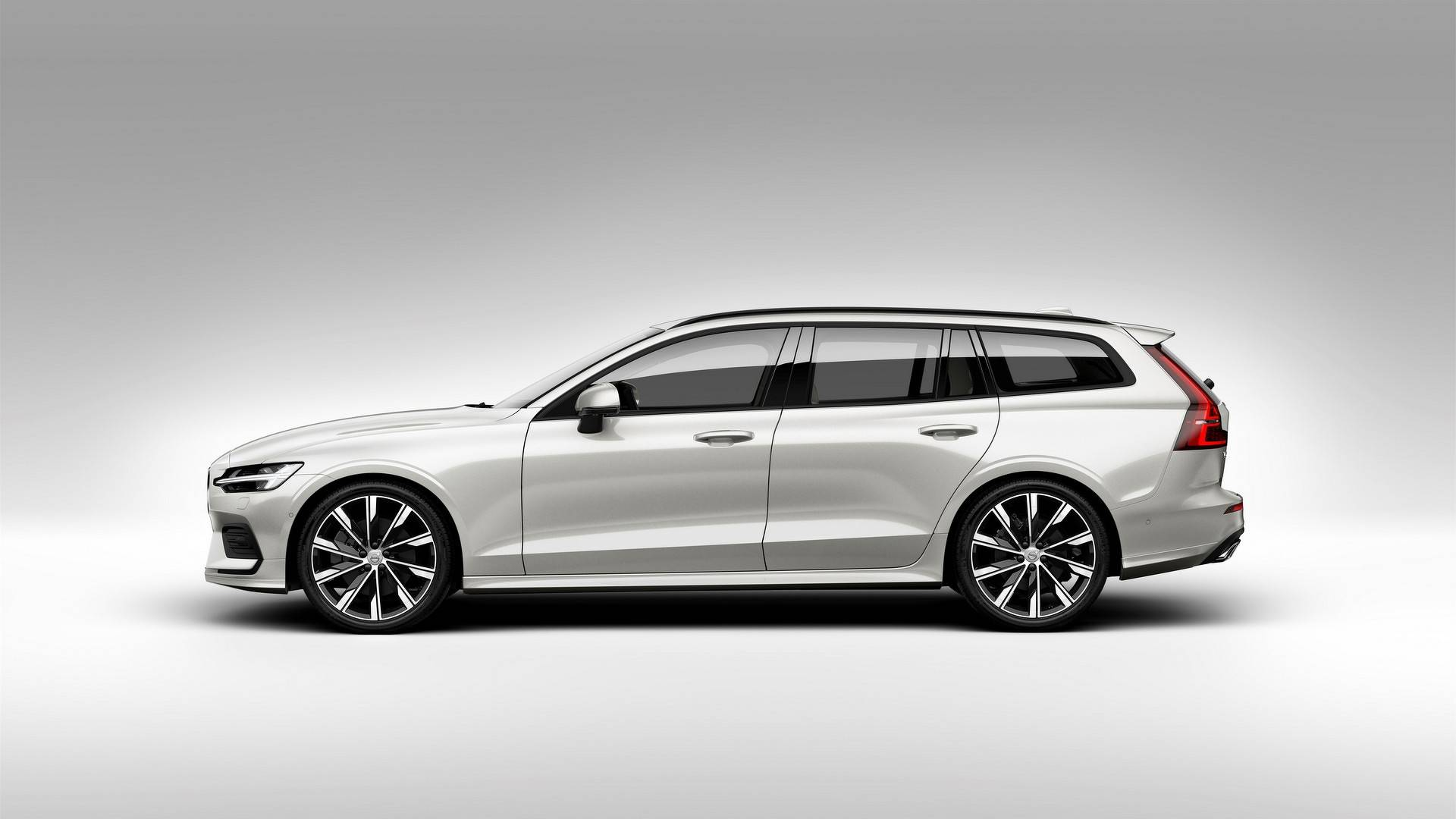 V60 Cross Country 2019 >> Volvo V60 Cross Country Already Confirmed