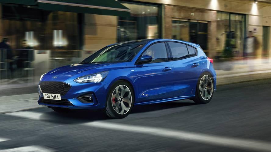 Ford Fiesta y Focus EcoBoost Hybrid 2020: a por la etiqueta Eco