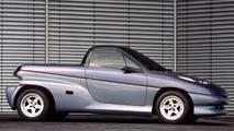 1991 Volkswagen Vario II