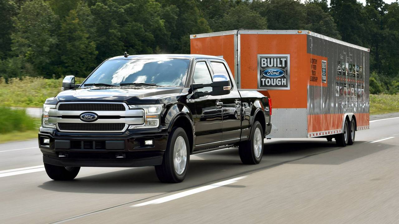 4. Ford F-150