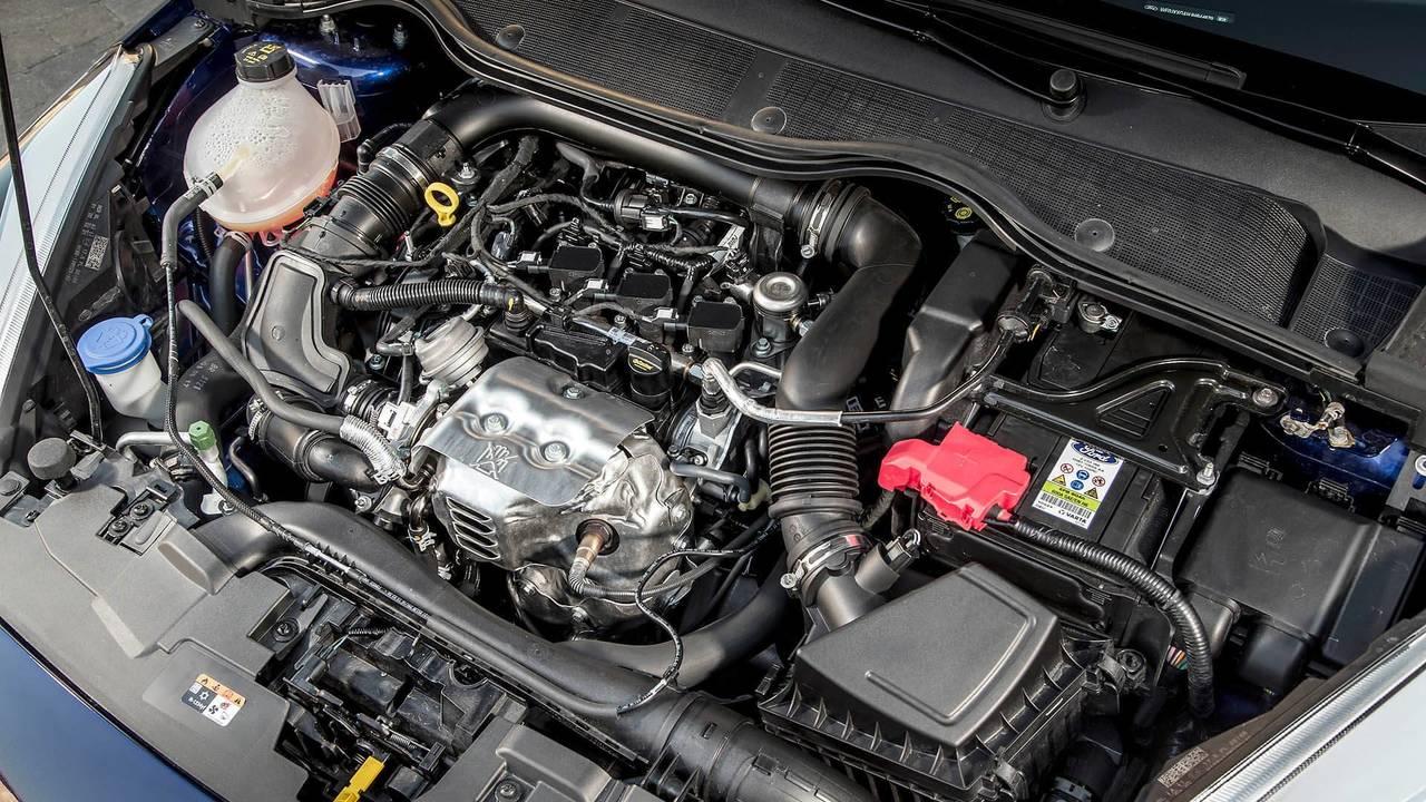 Dreizylinder: 1.5 Ecoboost von Ford