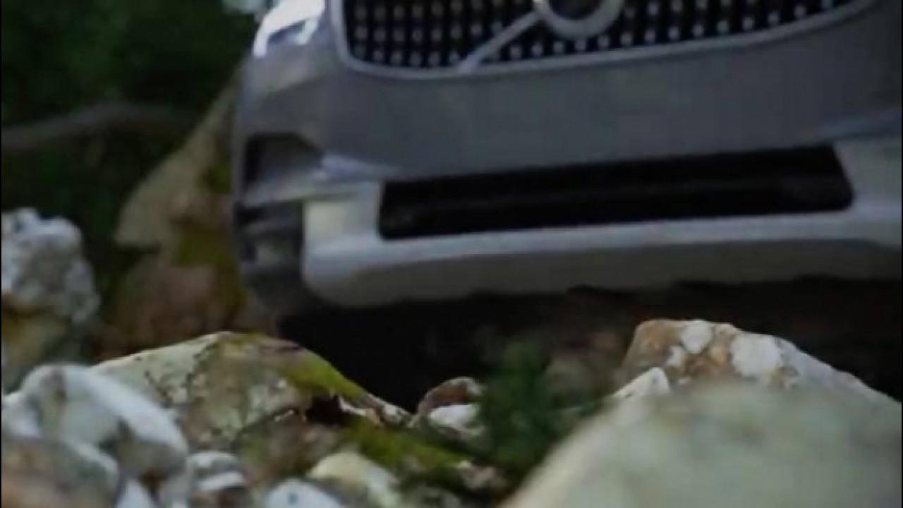 [Copertina] - Volvo V90 Cross Country, tra passato e presente