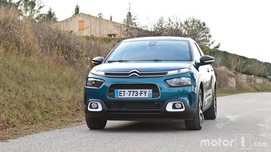Citroën confirma produção e venda do C4 Cactus no Brasil em 2018
