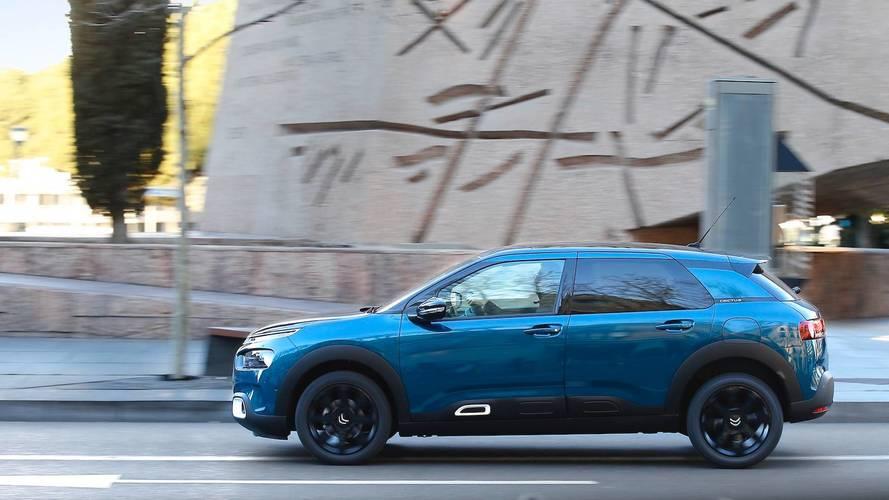 El Citroën C4 Cactus no tendrá una nueva generación