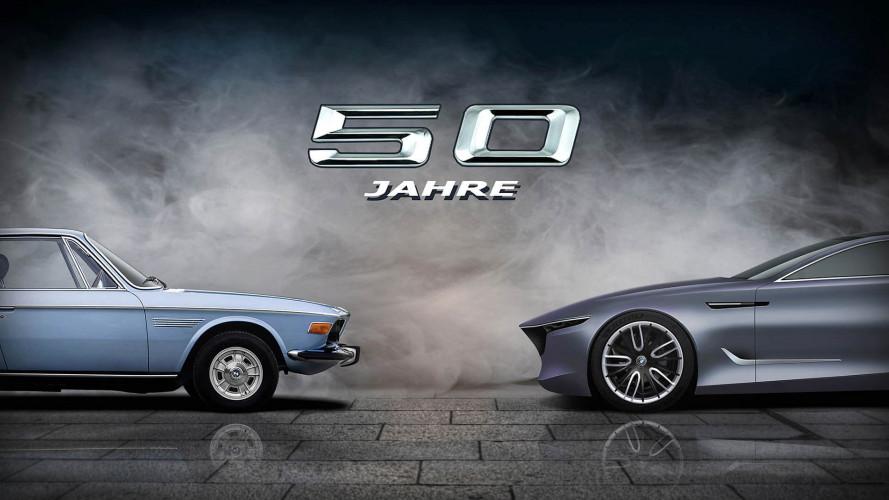 BMW GCS konsepti