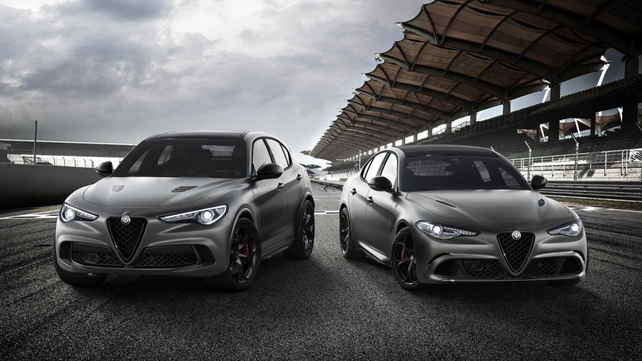 [Copertina] - Alfa Romeo, quattro novità in chiave sportiva per il Salone di Ginevra