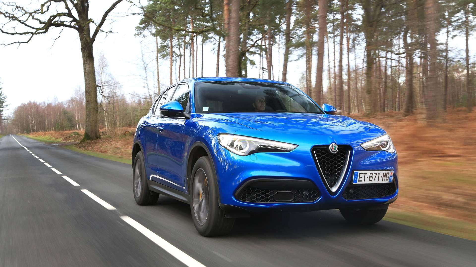 Lalfa Romeo Stelvio Maintenant Disponible En Sport Edition Alfa Modifications