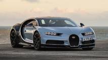 How much does a Bugatti cost?