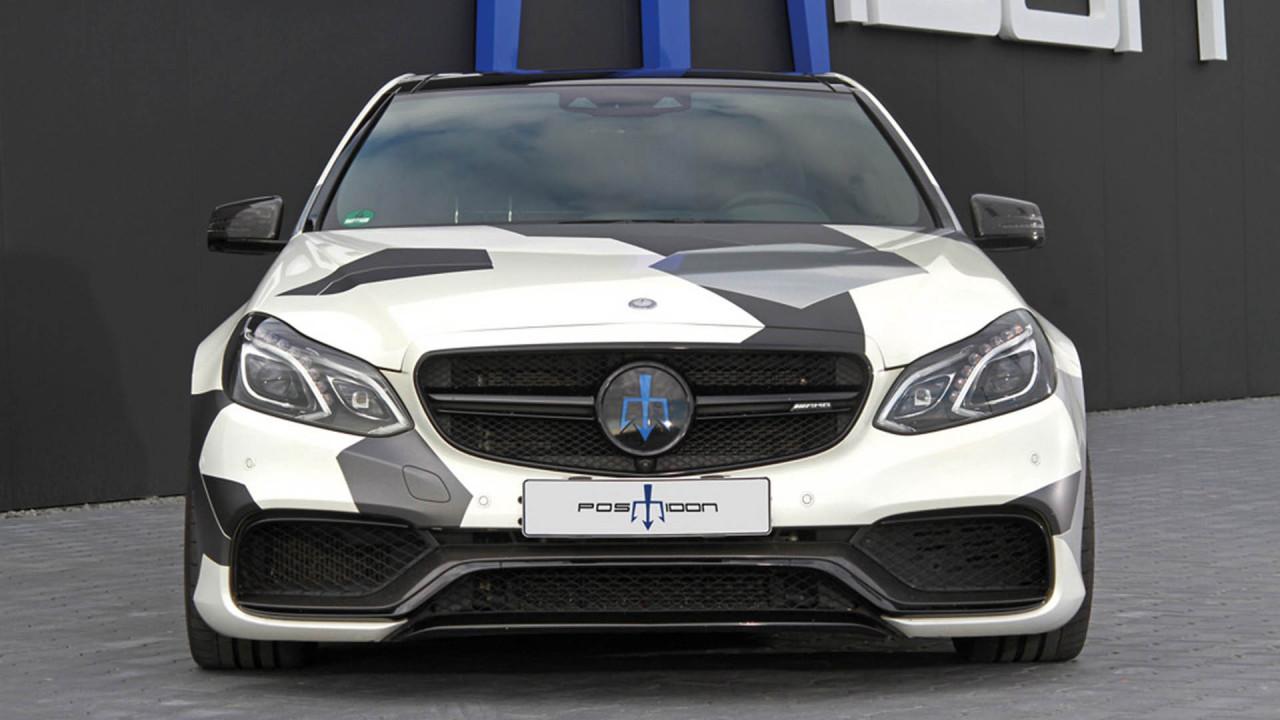 Mercedes E-Klasse mit über 1.000 PS
